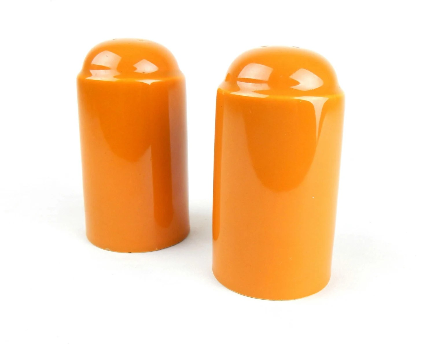 Modern Salt And Pepper Shakers Mid Century Modern Salt And Pepper Shakers Set By