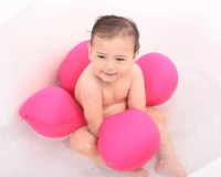 Papillon Baby Bath Tub Ring Seat Bathtub Safety Bathing