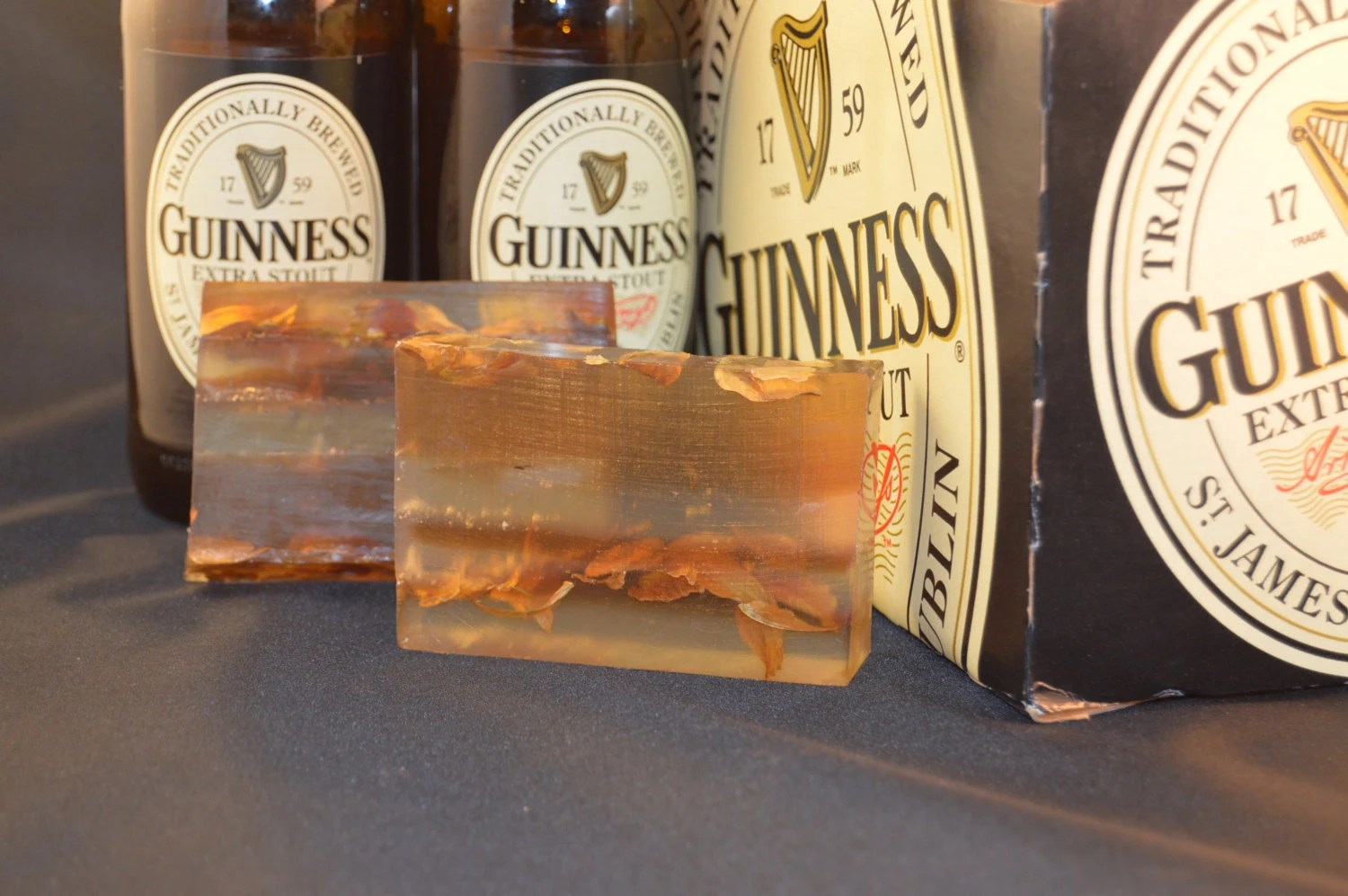 Diy Soap Without Glycerin Hops And Honey Stout Beer With Orange Blossom Homemade Soap