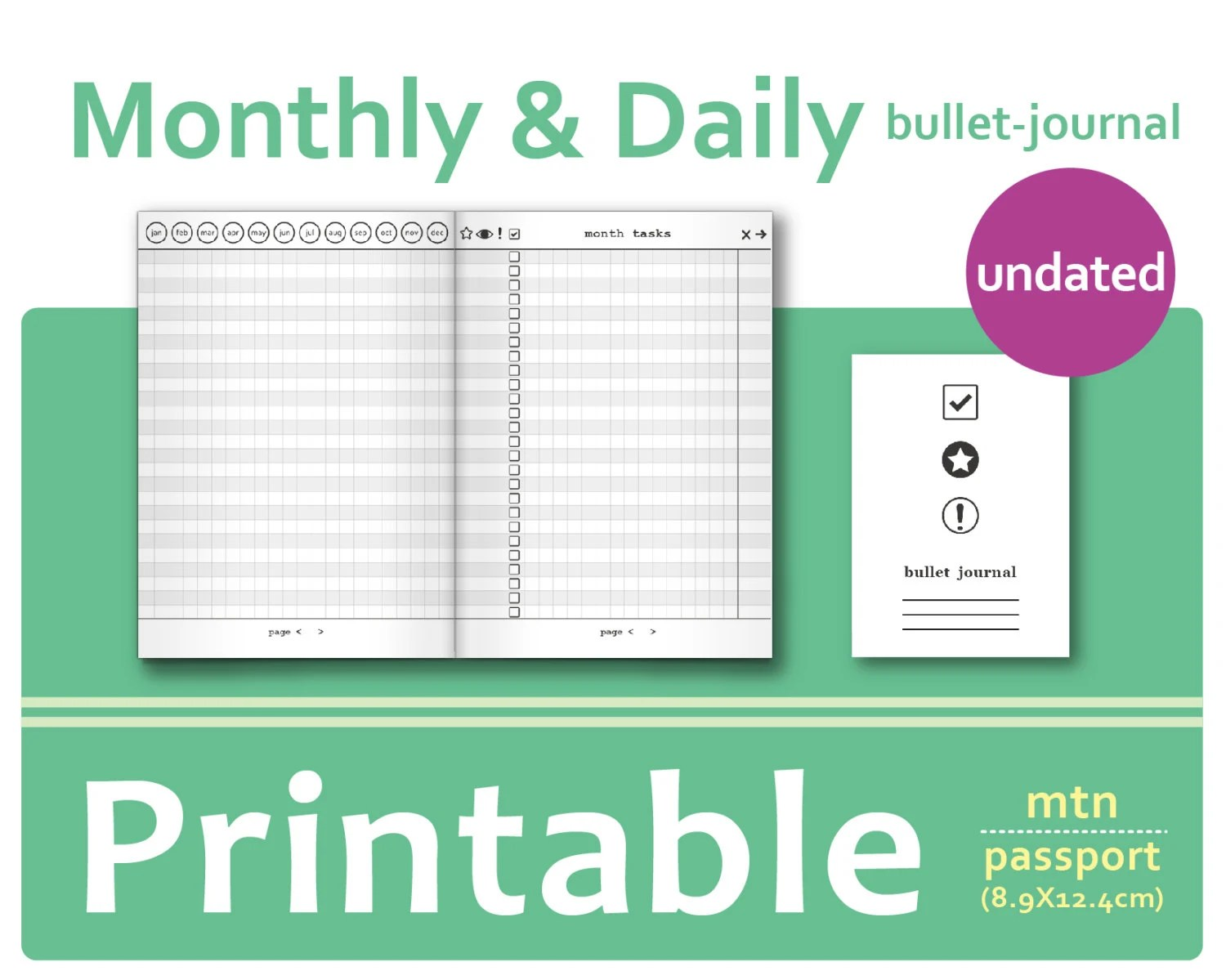 Monthly Calendar Pages To Print 2016 Free Printable Calendars 2016 Calendar 2017 Calendar Bullet Journal Free Printables Calendar Template 2016