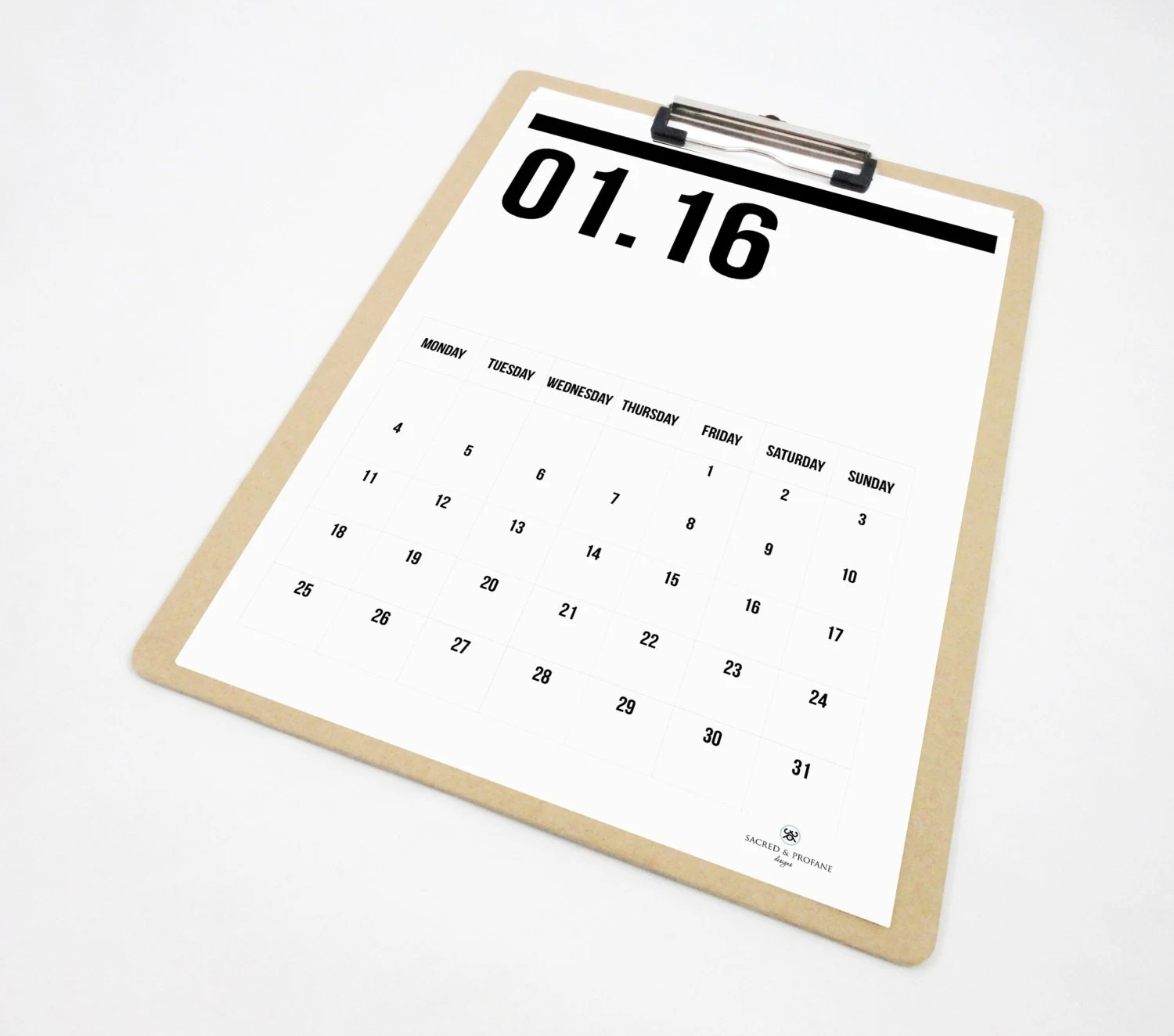 Calendar For Year 2017 United States Time And Date Just Numbers Monthly Printable Calendar For By
