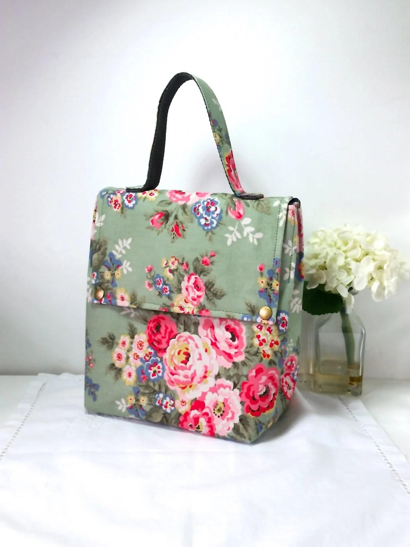 Trendy Designer Lunch Bags Trendy New Designers