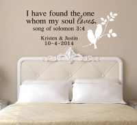 I Have Found The One Whom My Soul Loves I Have Found The One