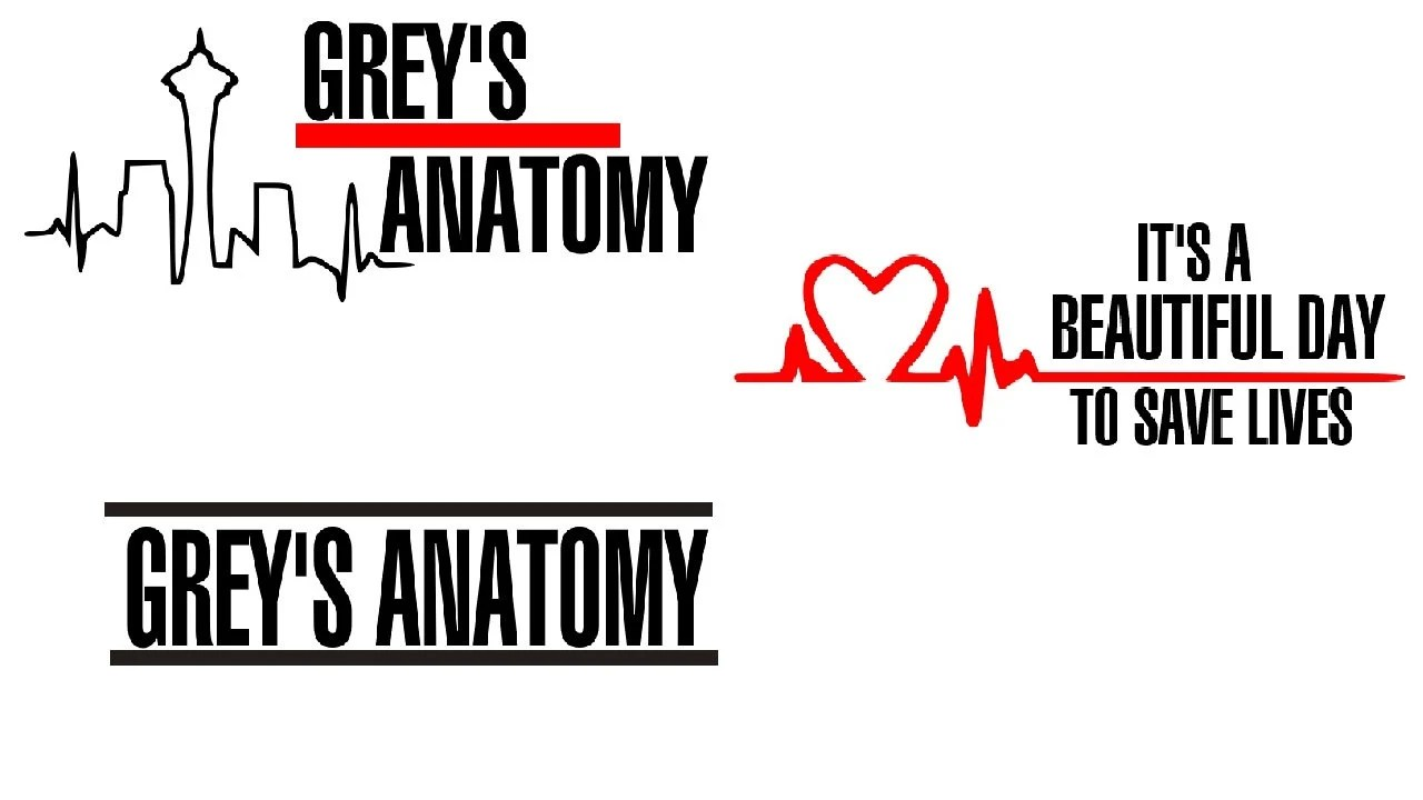Greys Anatomy Quotes Wallpaper Grey S Anatomy Logos And It S A Beautiful By