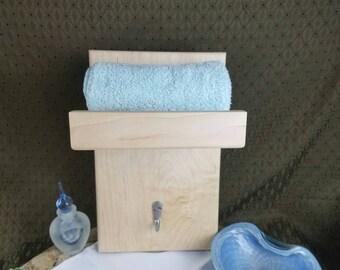 Guest Towel Rack Etsy