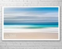 Abstract beach art | Etsy