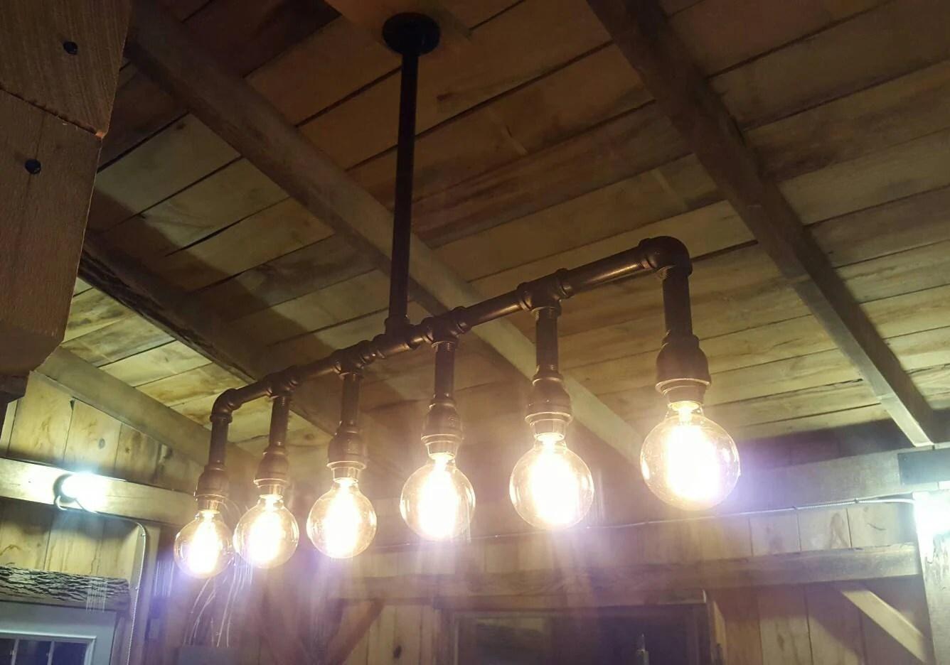 industrial lighting rustic kitchen rustic kitchen lighting zoom