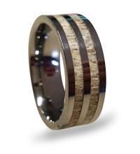 Tungsten Wedding Ring Tungsten Carbide Ring Tungsten Ring