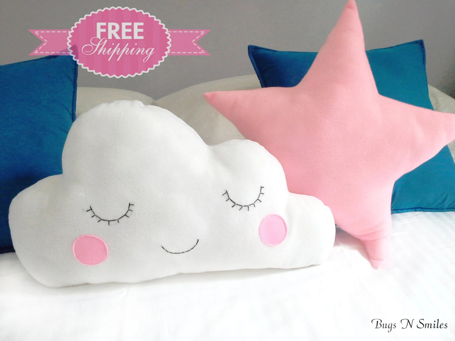 Cloud Pillows Kids Pillows Infant Pillow Baby Pillow - Babies R Us Infant Pillow