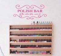 Beauty Salon Decor-Nail Salon Wall Art-Spa Decor-Beauty Salon