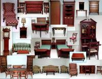 Lynnfield Dollhouse Furniture 1/12 Scale Item 17347