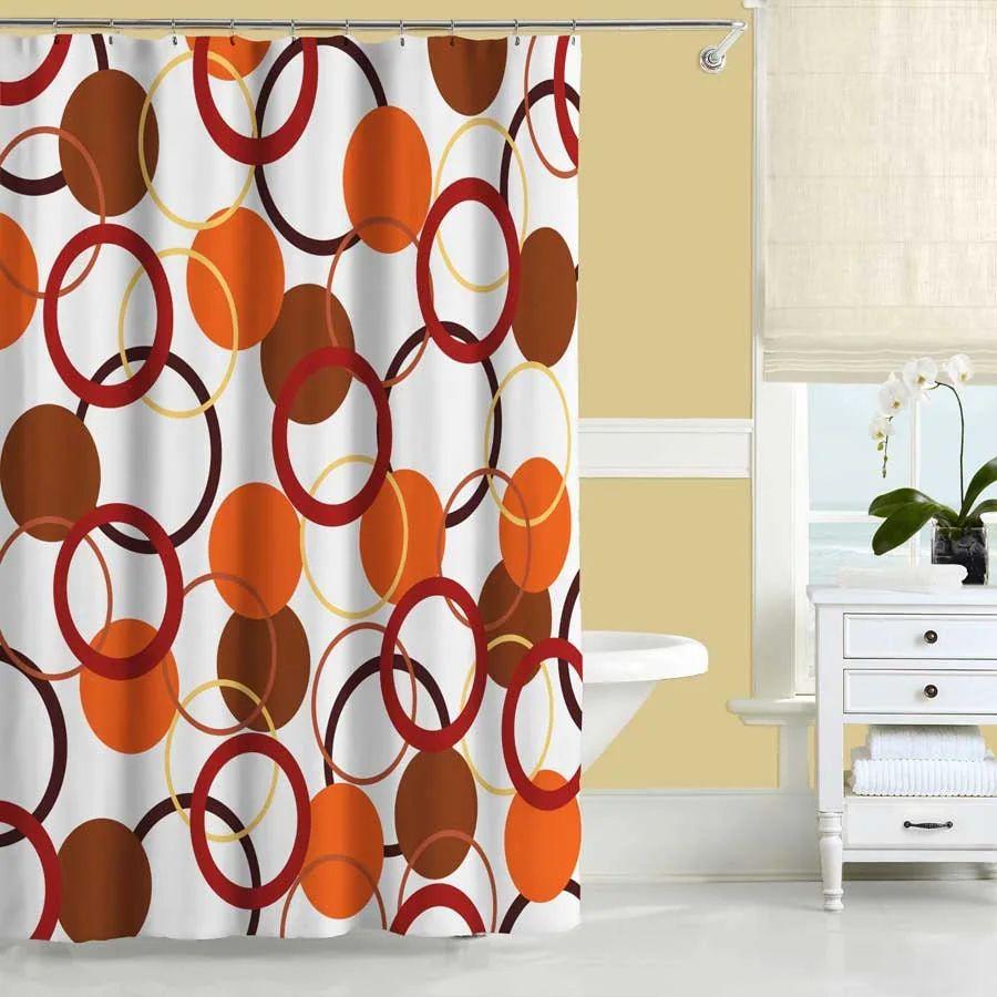 Orange Bedroom Accessories Orange Bedroom Drapes And Curtains