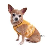 Comfortable Dog Harness Choke Free Pet Collar Cotton Custom