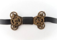 Bow tie steampunk by Artcreativehands on Etsy