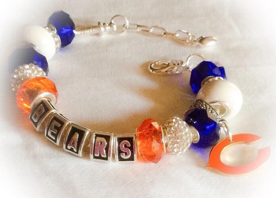 Chicago Bears Jewelry