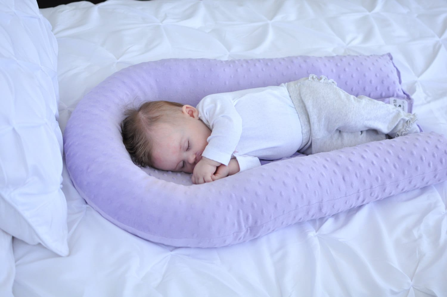 Baby Pillow Cosleep Baby Cradle Me Pillow - Babies R Us Infant Pillow