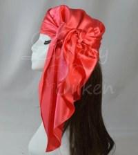 silk head scarves for natural hair hair scarf hair wrap ...