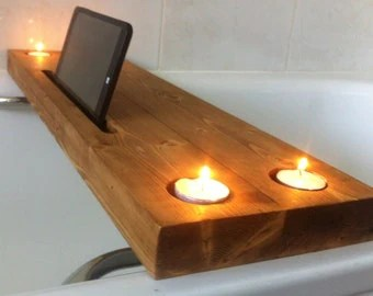 Wooden Bath Caddy Uk Bath Caddy Aquala Bath Caddy