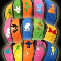 Disney Magic Band Decals OVER 40 DESIGNS