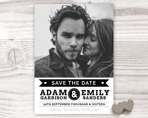 vertical save the date, save the date postcard, save the date, save - save date postcard