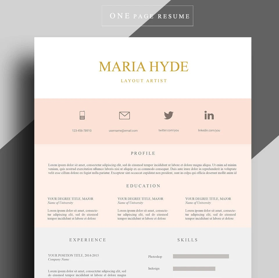 resume template create my own cv student builder build a for apptiled com unique app finder
