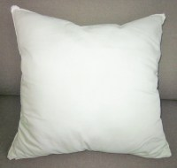 18 x 18 Pillow Insert Pillow Form by annmerrilldesigns on Etsy
