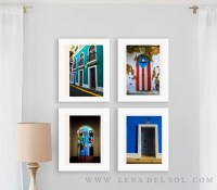 Puerto rico decor