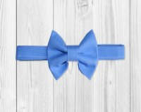 Powder blue tie   Etsy