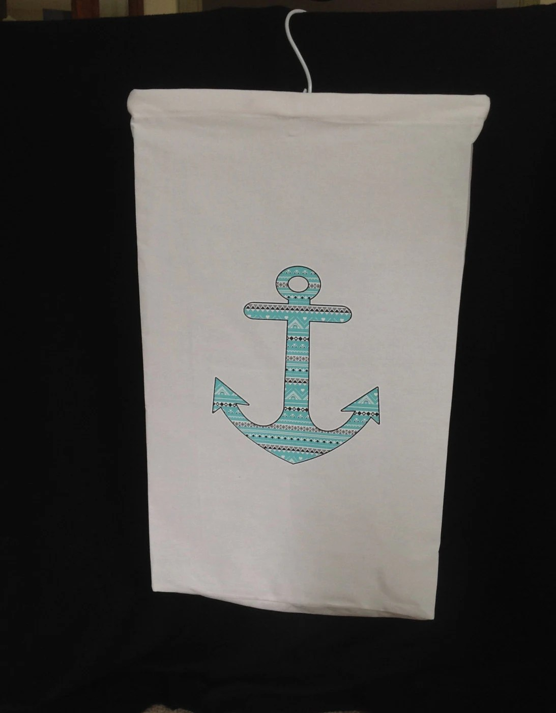 Small Canvas Laundry Bag Hanging Laundry Hamper Canvas Laundry Bag By