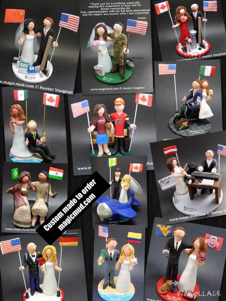 mexican bride canadian groom wedding wedding ring cake topper Ring Caketopper Bling Wedding CakeTopper gallery photo gallery photo gallery photo gallery photo gallery photo