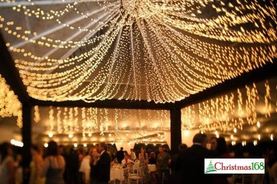 1 20m Bett 64 Feet 200 Led String Fairy Lights Wedding Garden Party Xmas