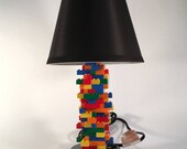 Kids Bedroom Table Lamp L...