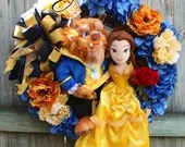 Deluxe Beauty & the Beast...