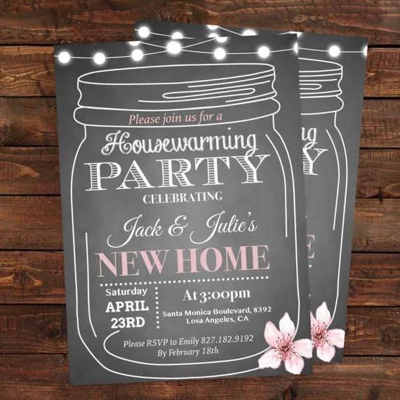 diy housewarming invitations - Doritmercatodos - housewarming invitation template