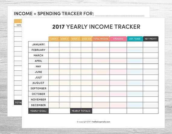 Income Tracker \u2013 Best Cars 2018