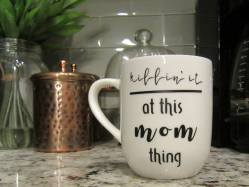 Small Of Coffee Cup Humor