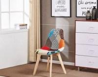 Patchwork furniture | Etsy