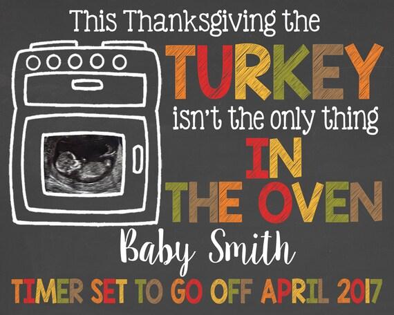 thanksgiving baby announcement - Goalgoodwinmetals