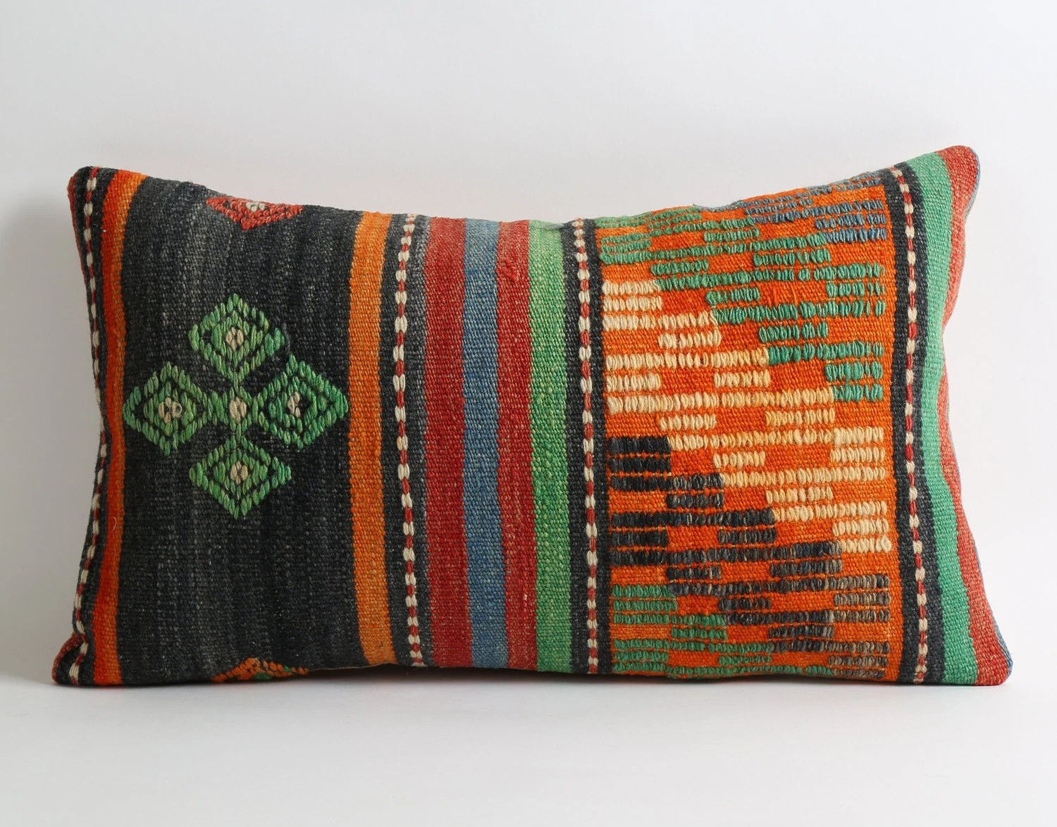 Boho Cushions Australia Kilim Pillow Cover Boho Throw Pillow Couch Pillows