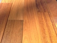 Brazilian Teak / Cumaru Hardwood Flooring by RhodesHardwood