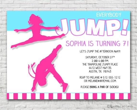 girl birthday invitations printable - Josemulinohouse