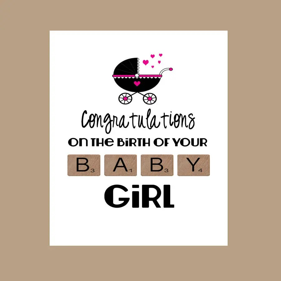 Rousing New Baby Girl New Baby Boy Congratulations Baby Babyshower New Baby Girl New Baby Boy Congratulations Baby Card Congratulations On Baby News Congratulations On Baby Girl Gif baby shower Congratulations On Baby