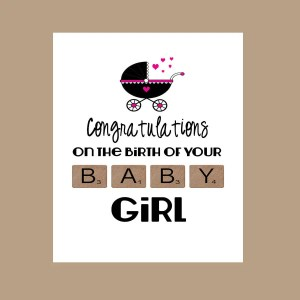 Rousing New Baby Girl New Baby Boy Congratulations Baby Babyshower New Baby Girl New Baby Boy Congratulations Baby Card Congratulations On Baby News Congratulations On Baby Girl Gif