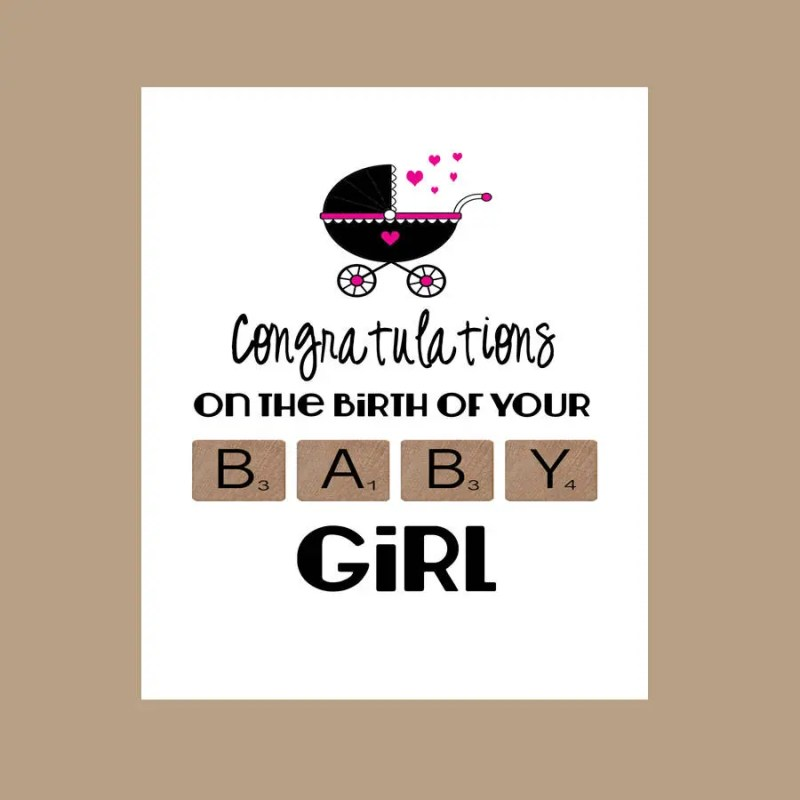 Large Of Congratulations On Baby