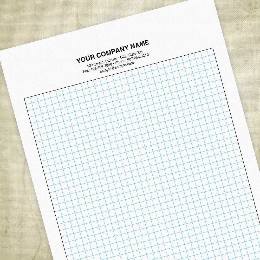 Amazoncom Graph Paper Ream Graph Paper Large Office Products Digital - digital graph paper