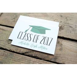 Small Crop Of Graduation Thank You Cards