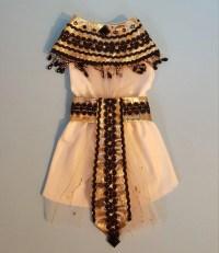 Cleopatra costume | Etsy