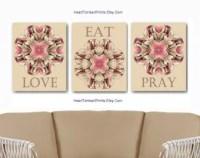Dining room wall art | Etsy