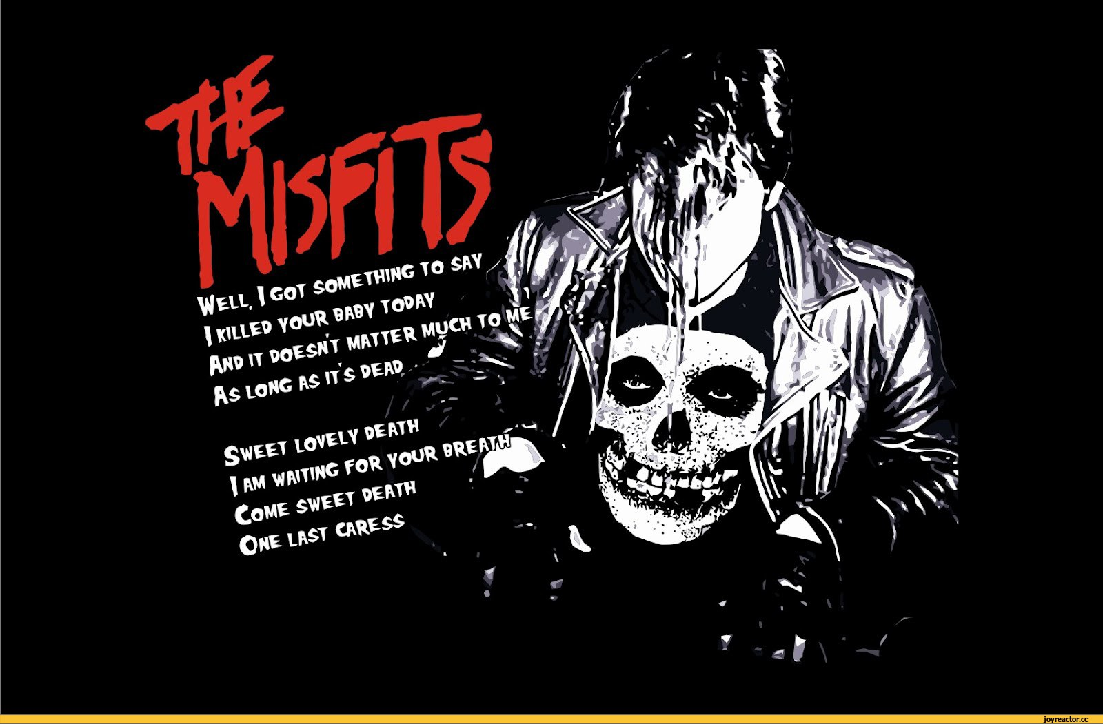 Marilyn Manson Wallpaper Quotes Misfits Band Quotes Quotesgram