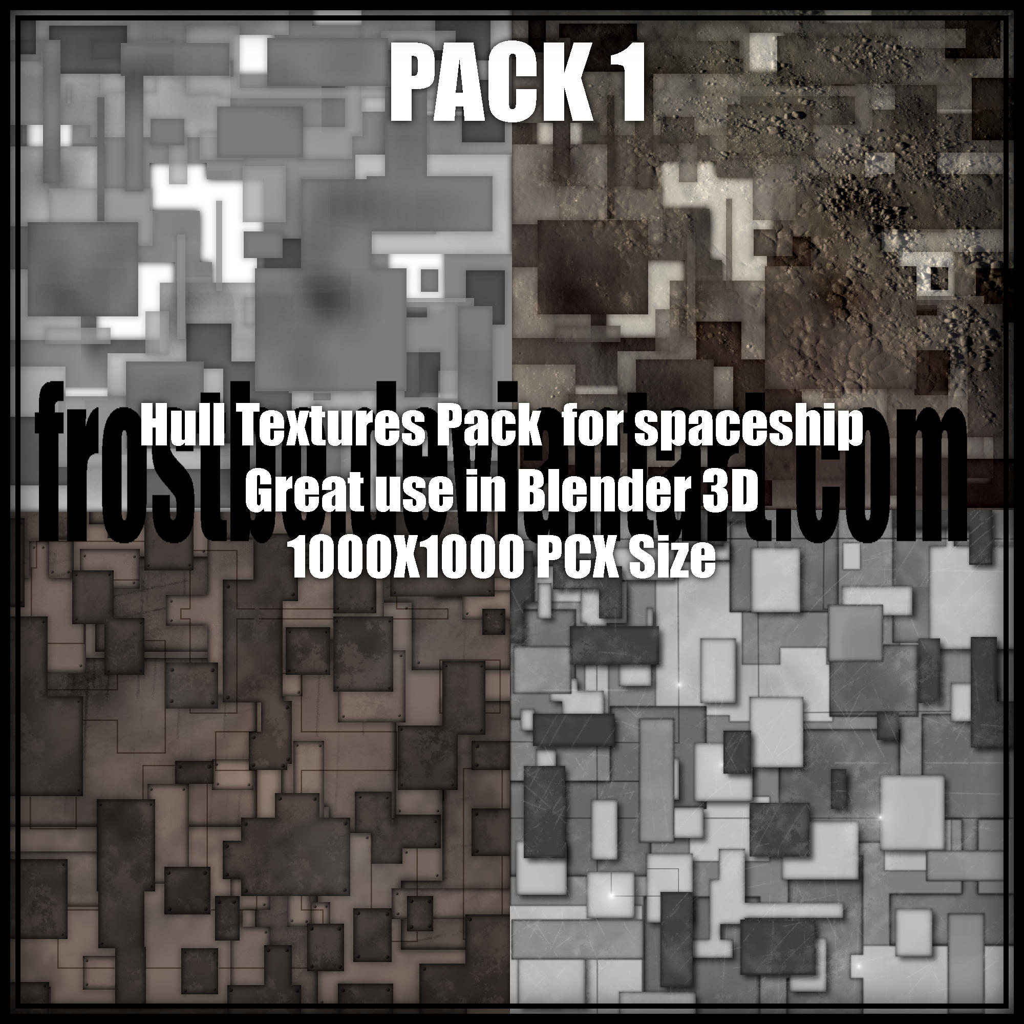 Design Wallpaper 3d Hull Textures Pack 1 For Spaceship By Frostbo On Deviantart